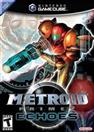 NINTENDO Nintendo GameCube Game METROID PRIME 2 ECHOES